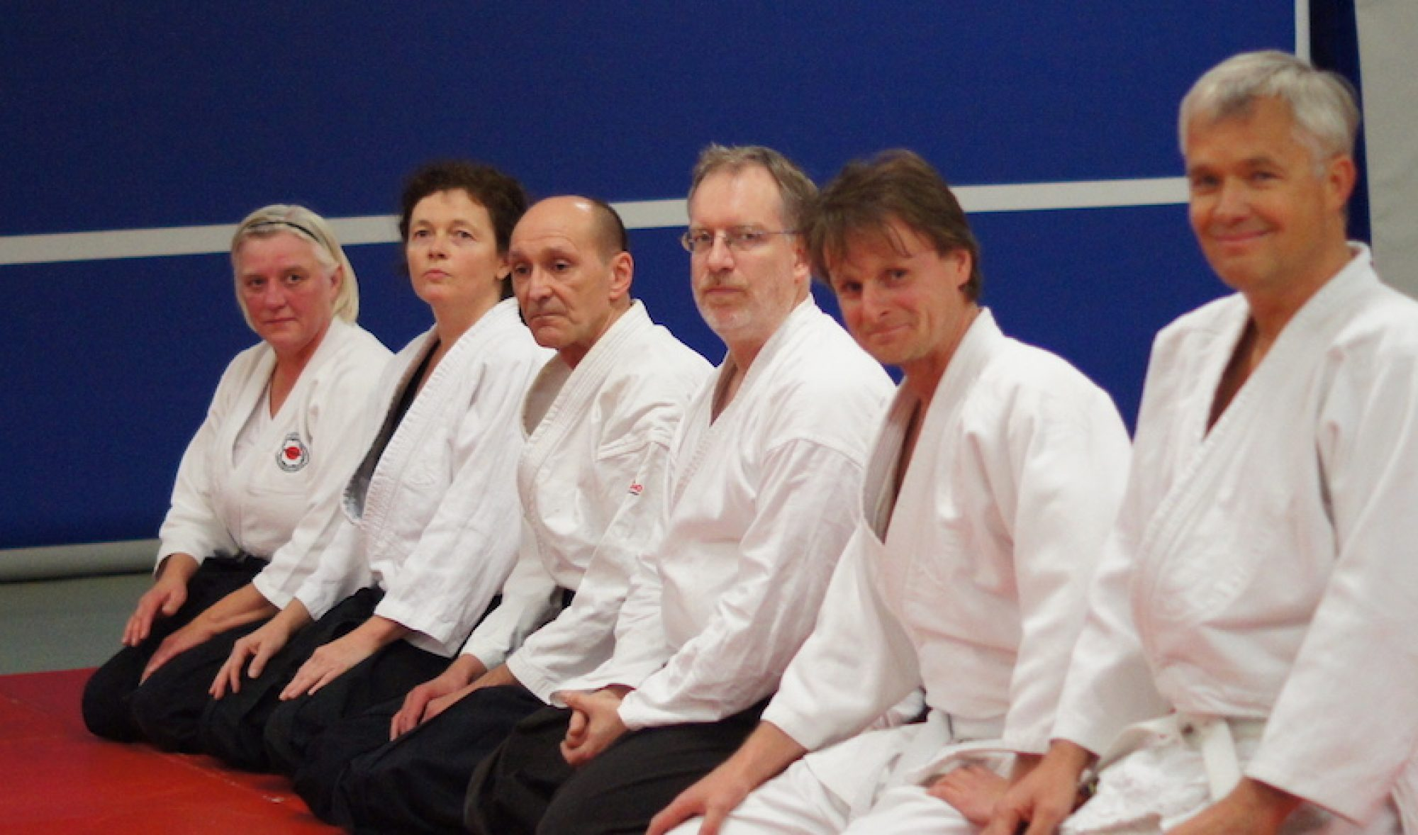 Aikido in Oldenburg-Hundsmühlen